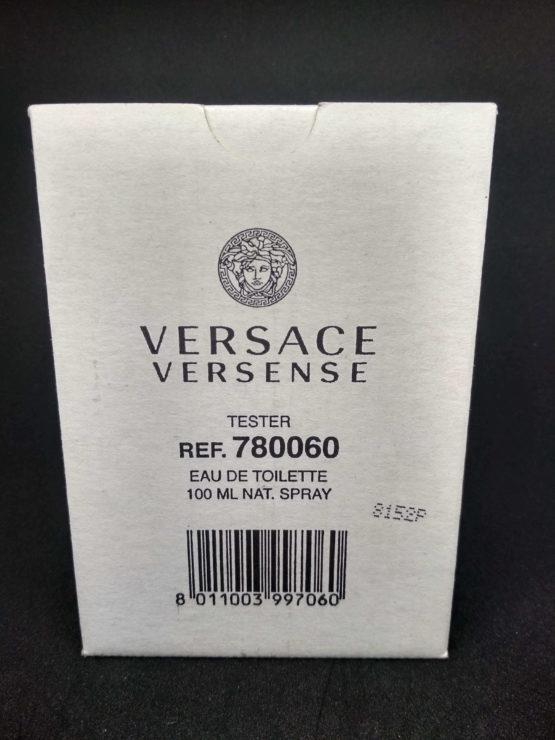 Versace Versense 100 ml Tester