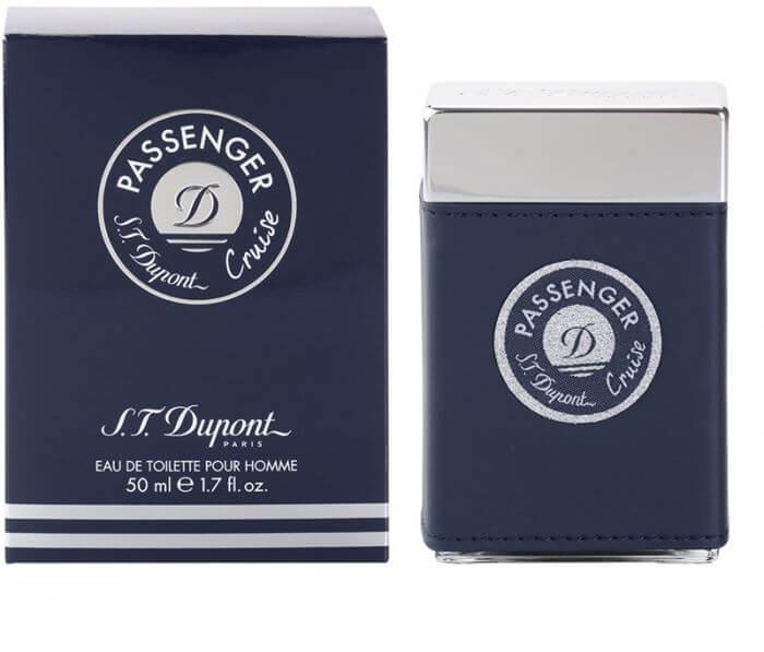 Dupont Passenger Cruise Pour Homme 50 мл. купить оригинал в Киеве по цене дешевле брокарда в официальном интернет-магазине элитной парфюмерии parfumin.kiev.ua