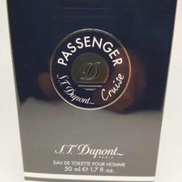 Dupont Passenger Cruise Pour Homme Edt 50 купить в Киеве оригинальные мужские духи дешевле лэтуаль в официальном интернет магазине элитной парфюмерии parfumin.kiev.ua