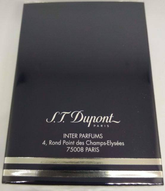 Дюпонт пессенджер круиз пур хом 50 мл купить в Киеве оригинальные мужские духи дешевле лэтуаль в официальном интернет магазине элитной парфюмерии parfumin.kiev.ua