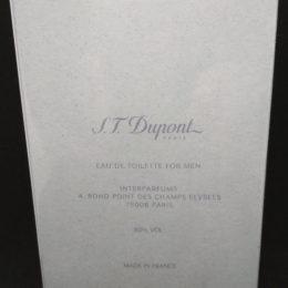 Dupont Essence Pure Pour Homme 100 ml